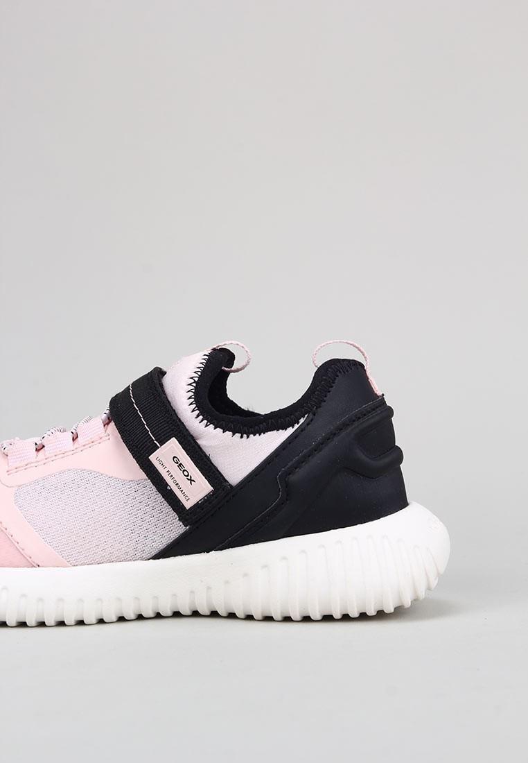 zapatos-para-ninos-geox-spa-rosa