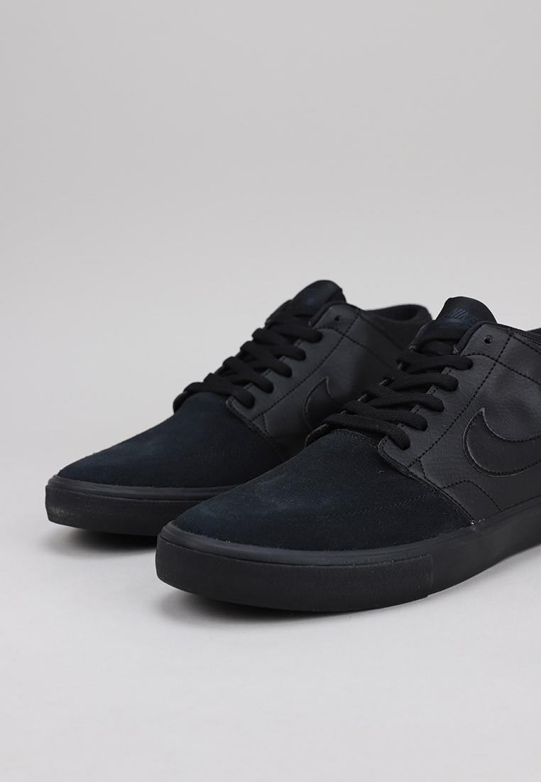 nike-men's-nike-sb-solasoft-portmore-li-mid-skateboarding-shoe--negro