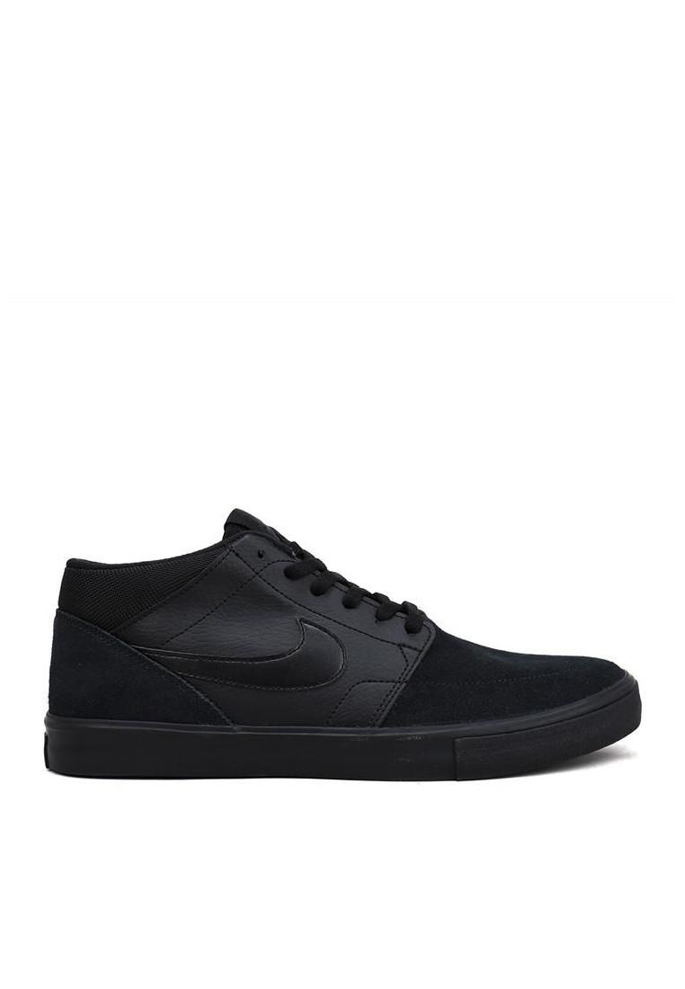 zapatos-hombre-nike-men's-nike-sb-solasoft-portmore-li-mid-skateboarding-shoe-