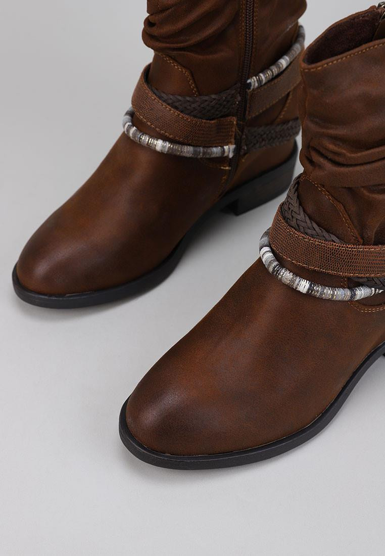 mustang-58688-marrón