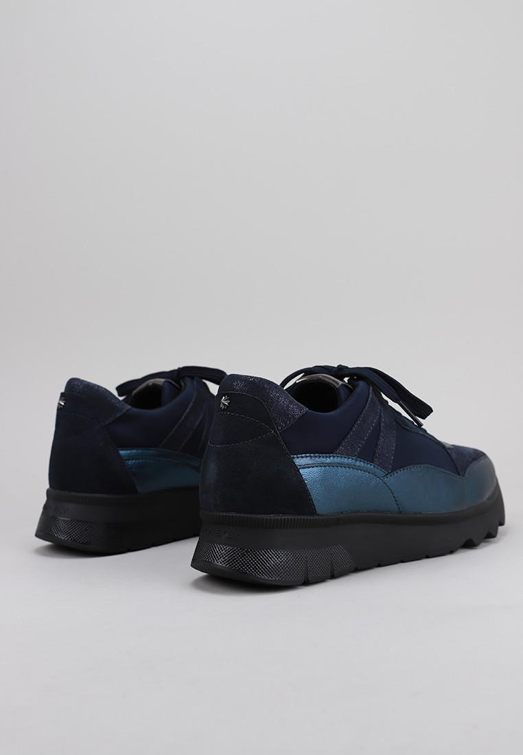 zapatos-de-mujer-stonefly-azul marino