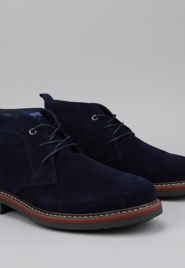 mustang-84333-azul marino