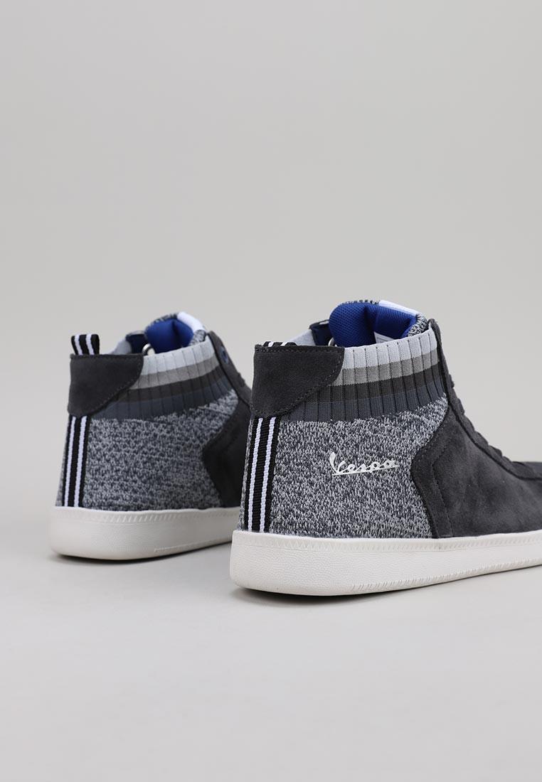 zapatos-hombre-vespa-gris