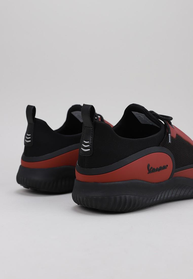 zapatos-hombre-vespa-rojo