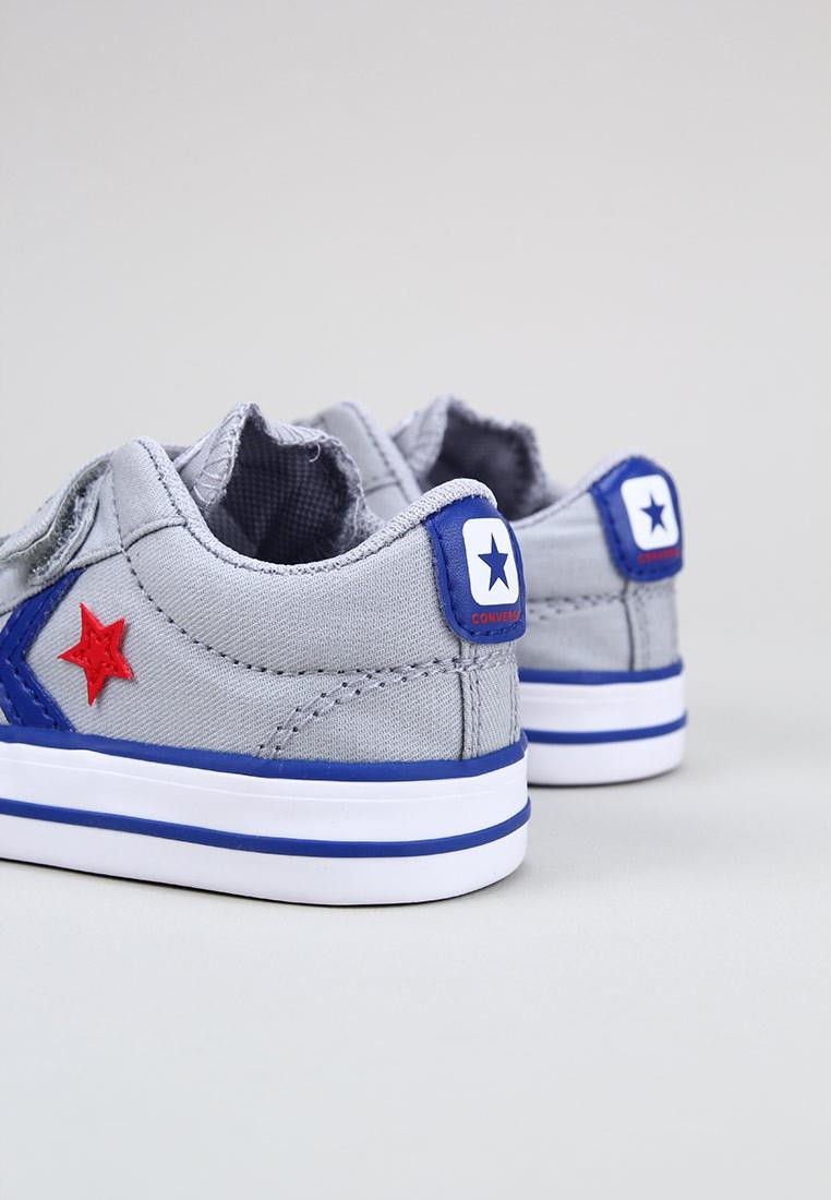zapatos-para-ninos-converse-gris