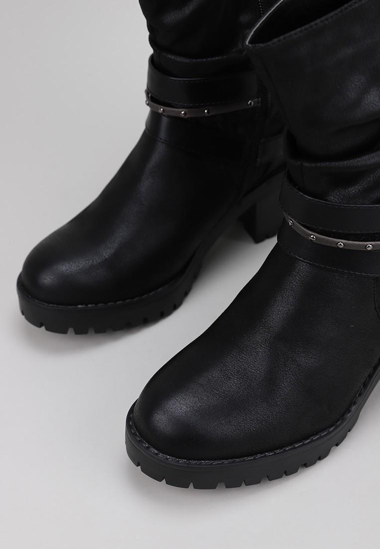 mustang-58666-negro