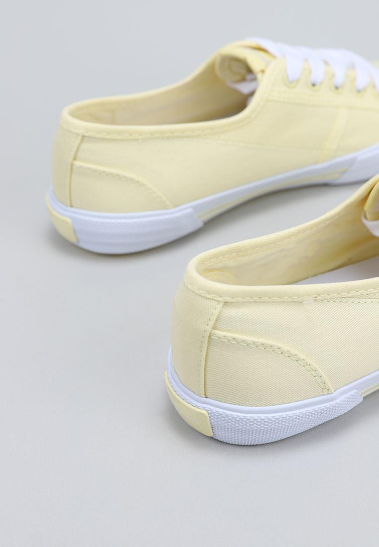 zapatos-de-mujer-pepe-jeans-amarillo