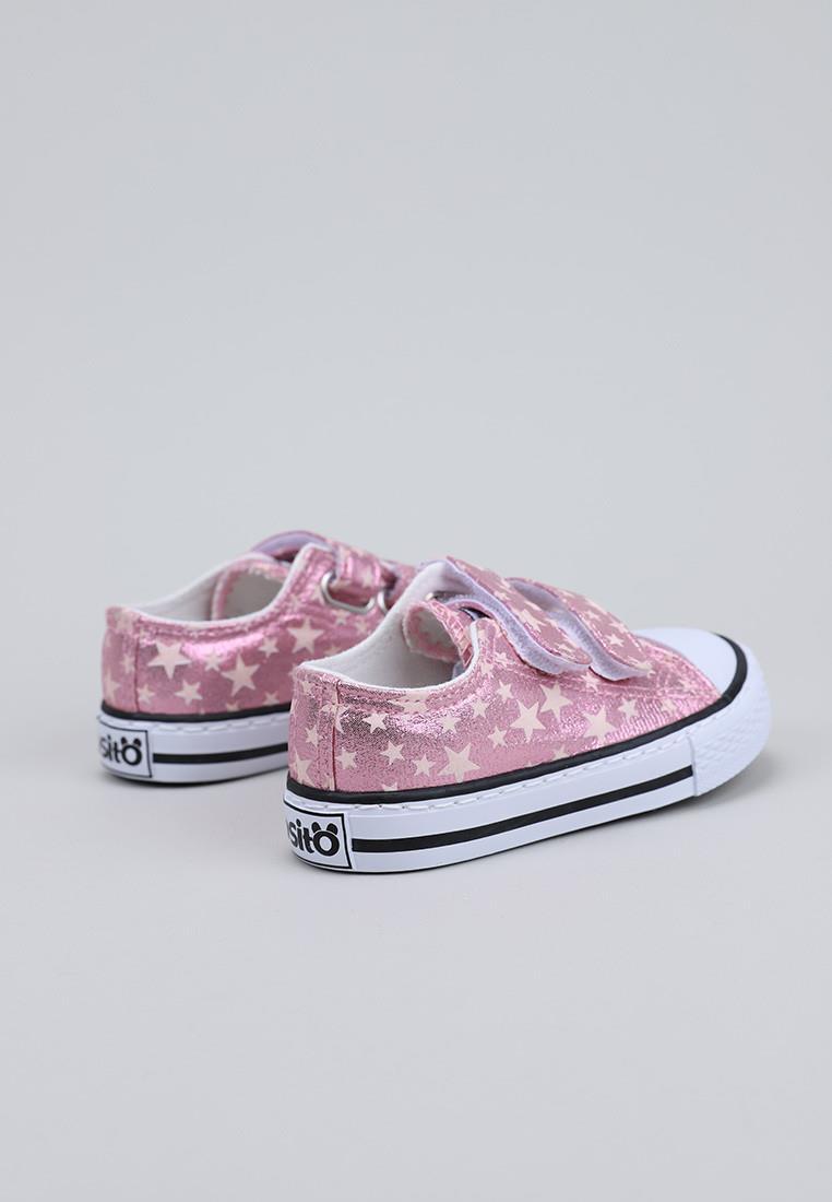 zapatos-para-ninos-osito-rosa