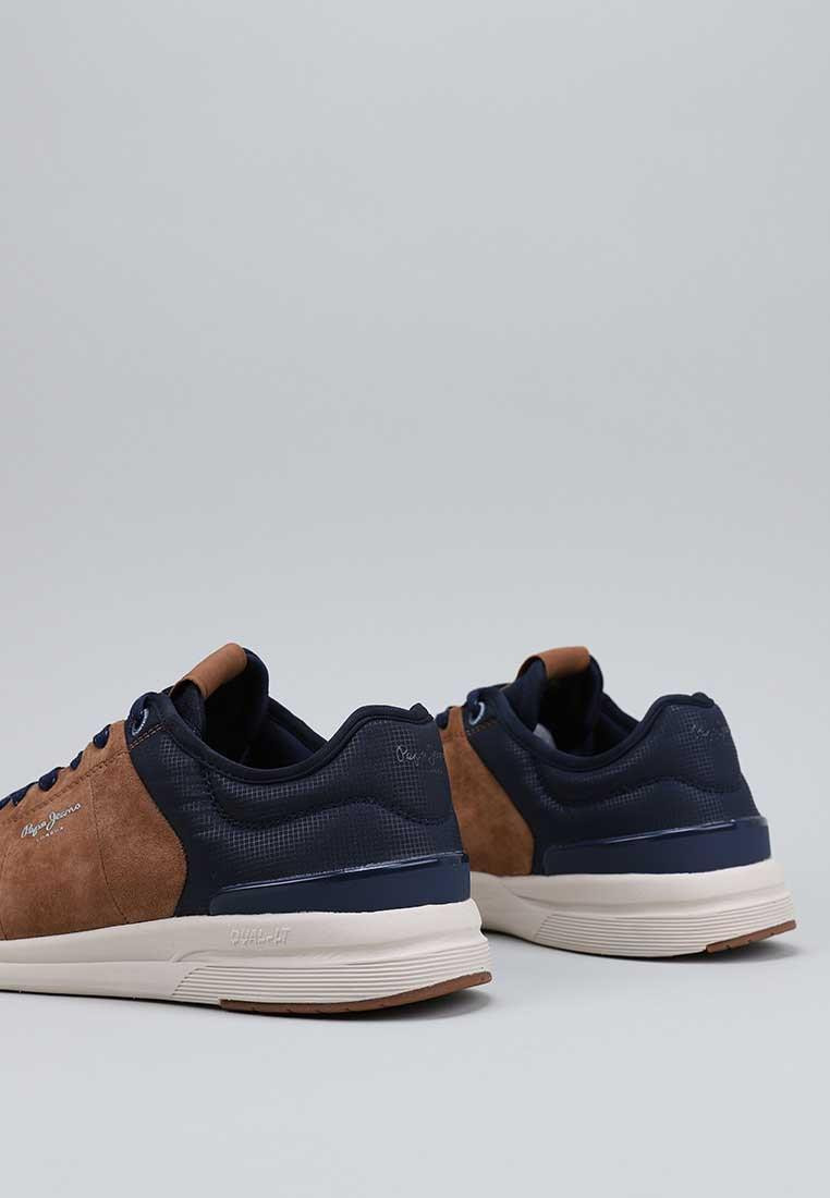 zapatos-hombre-pepe-jeans-taupe