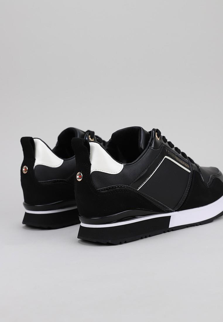 zapatos-de-mujer-tommy-hilfiger-negro