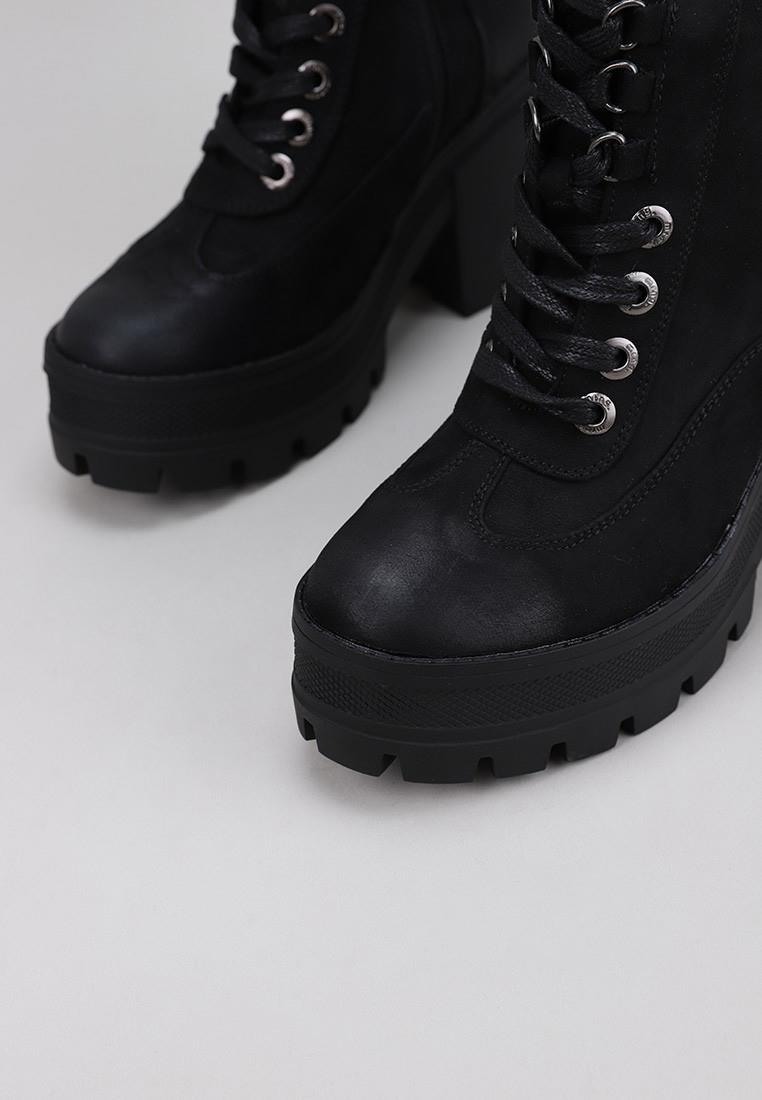 mustang-58583-negro