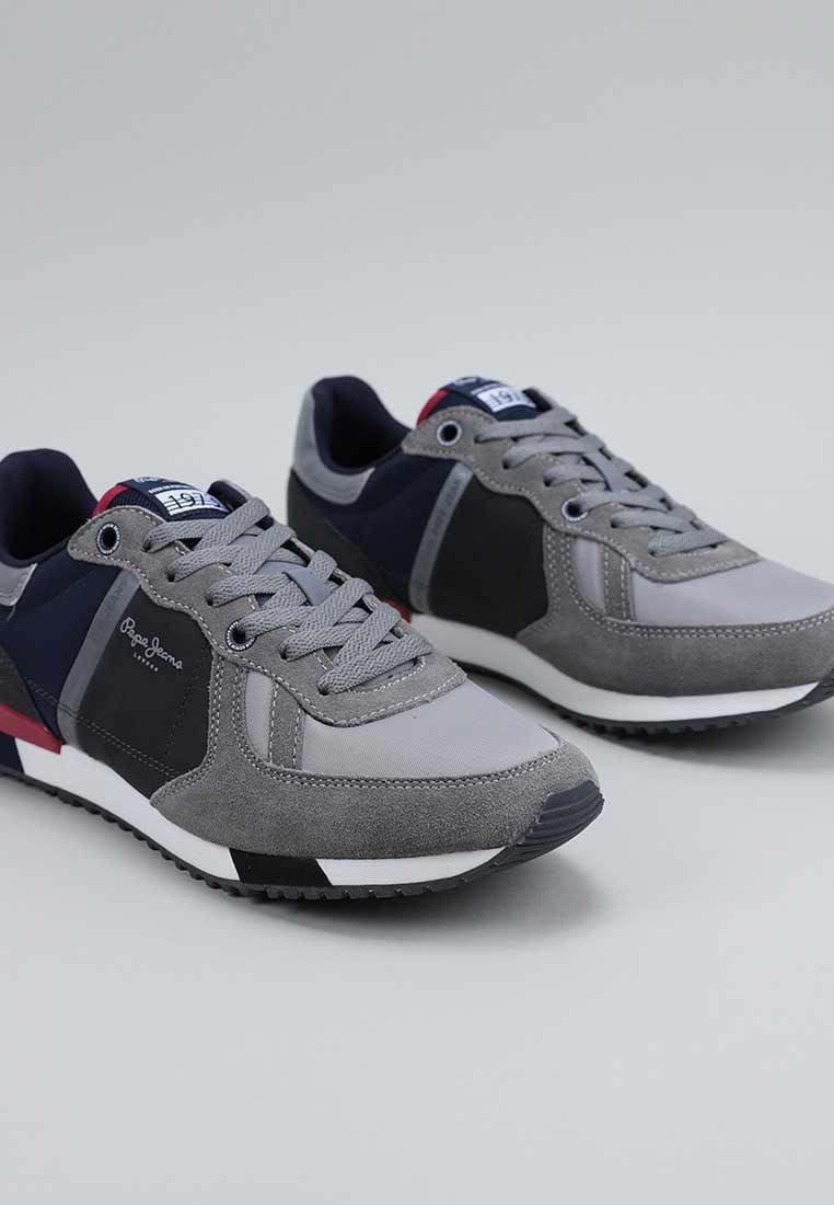 pepe-jeans-tinker-gris