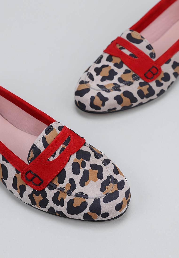 sandra-fontán-manton-leopardo