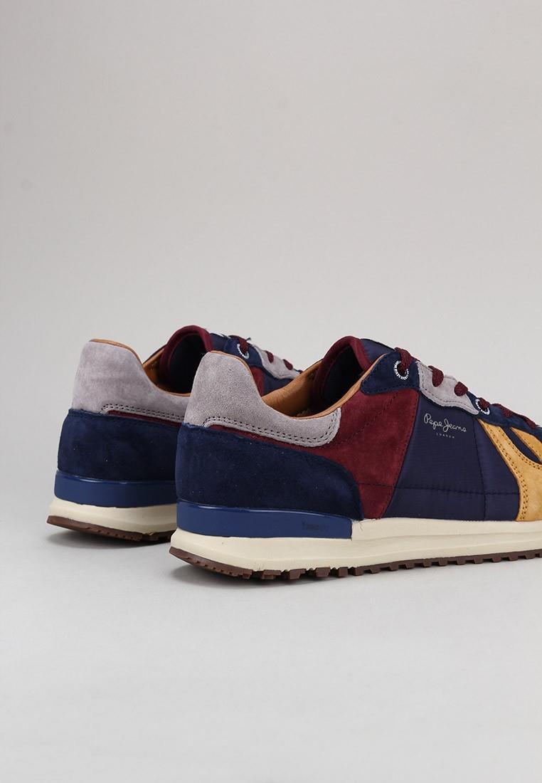 zapatos-hombre-pepe-jeans-azul