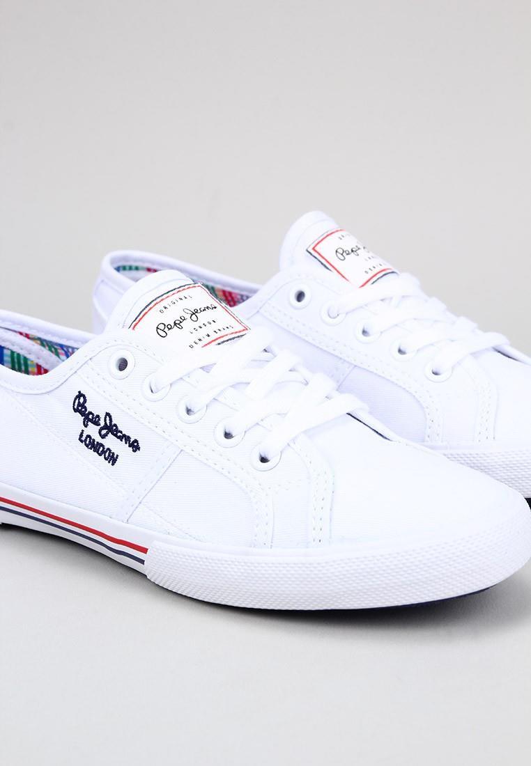 pepe-jeans-aberlady-basic-17-blanco