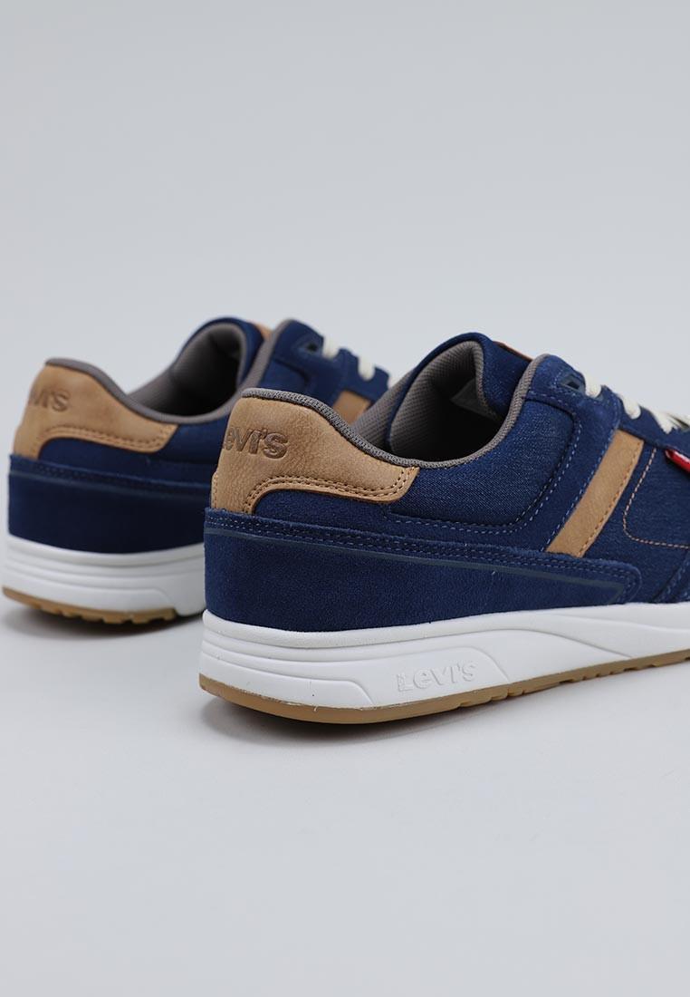 zapatos-hombre-levis-azul marino