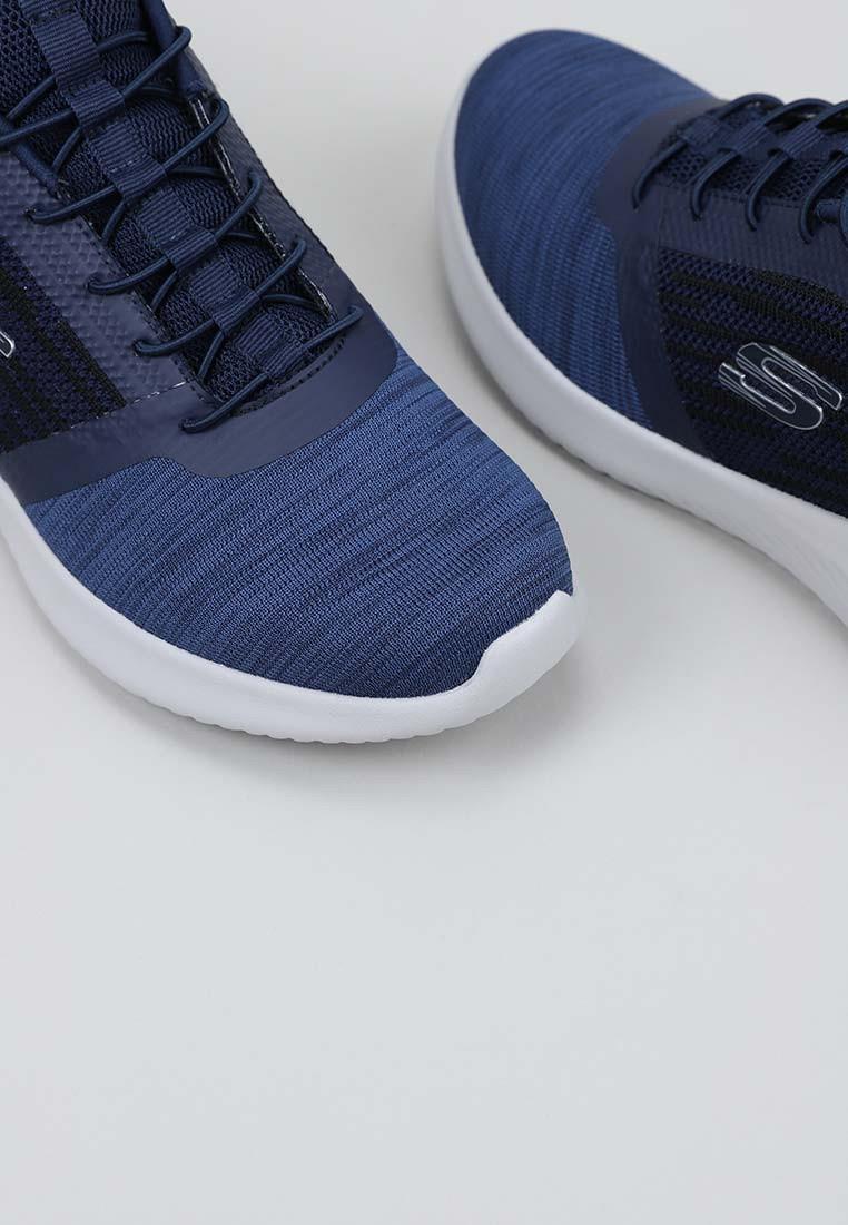 skechers-bounder-azul marino