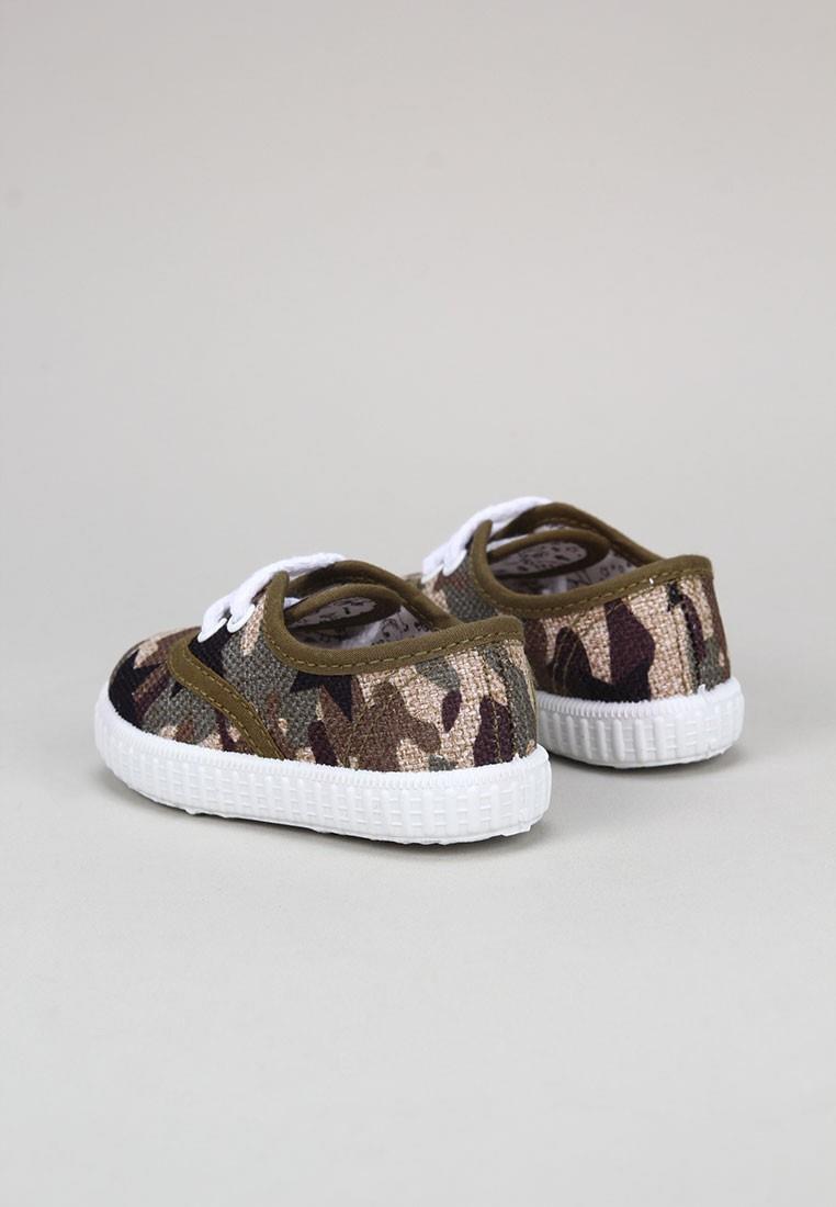 zapatos-para-ninos-krack-kids-caqui