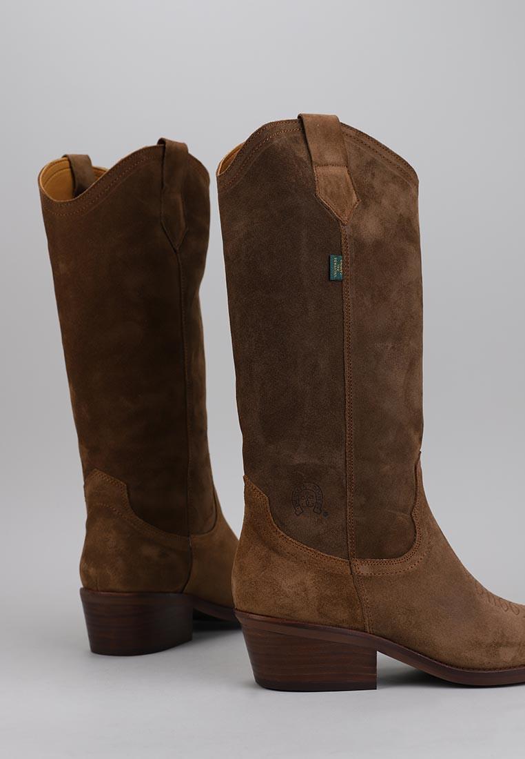 zapatos-de-mujer-dakota-boots-cuero