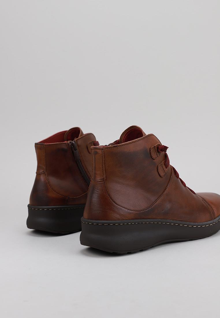 zapatos-de-mujer-erase-marrón