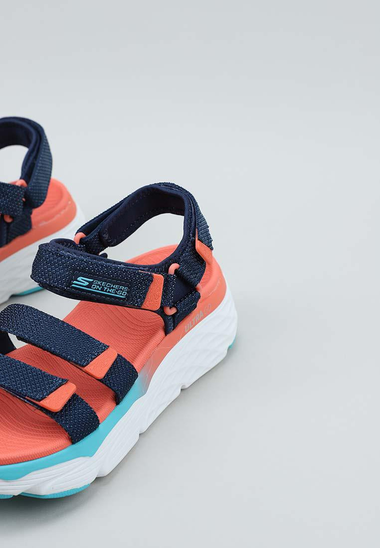zapatos-de-mujer-skechers-azul marino