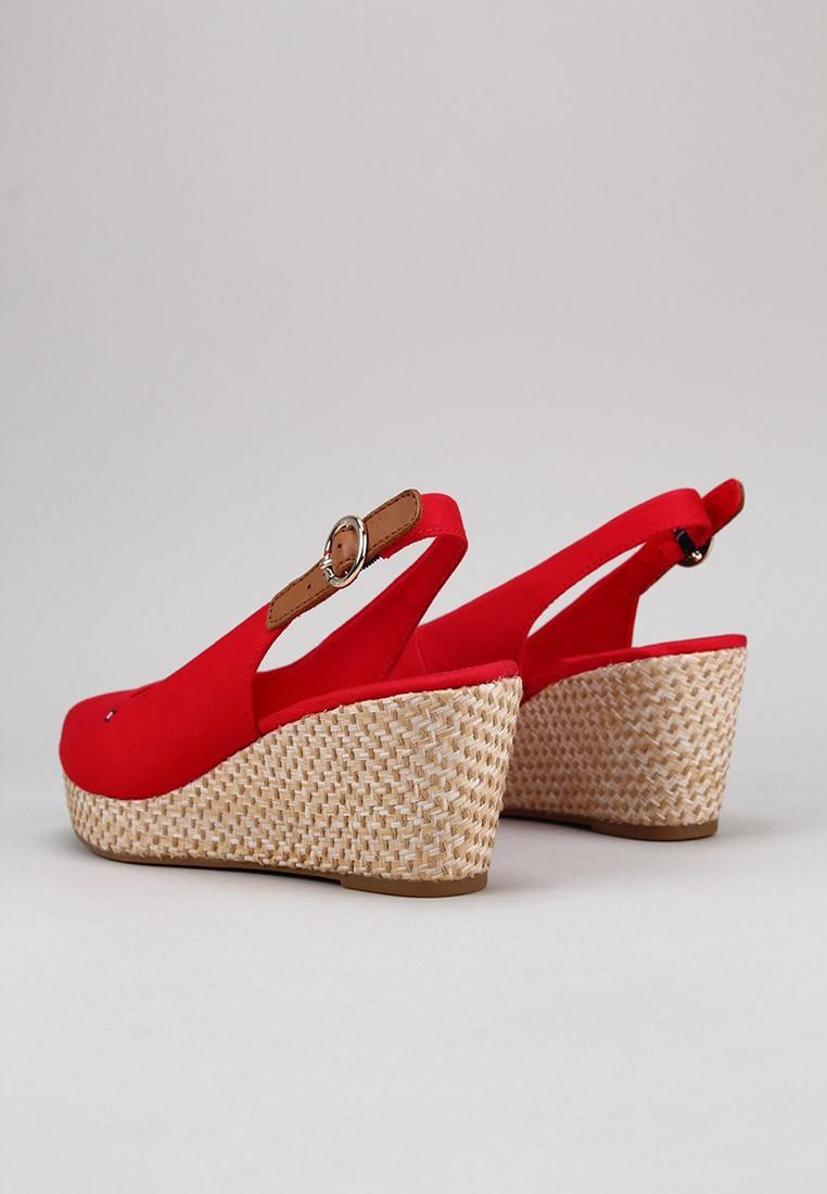 zapatos-de-mujer-tommy-hilfiger-rojo
