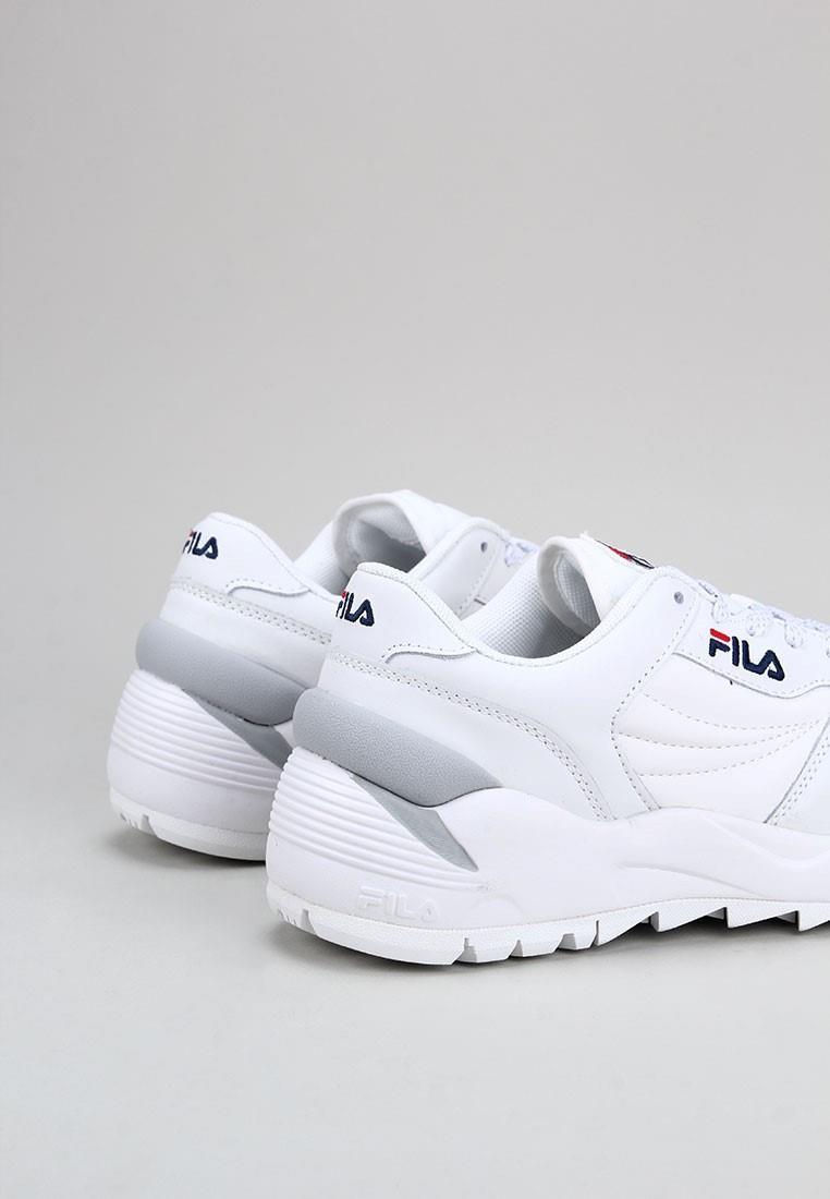 zapatos-de-mujer-fila-blanco