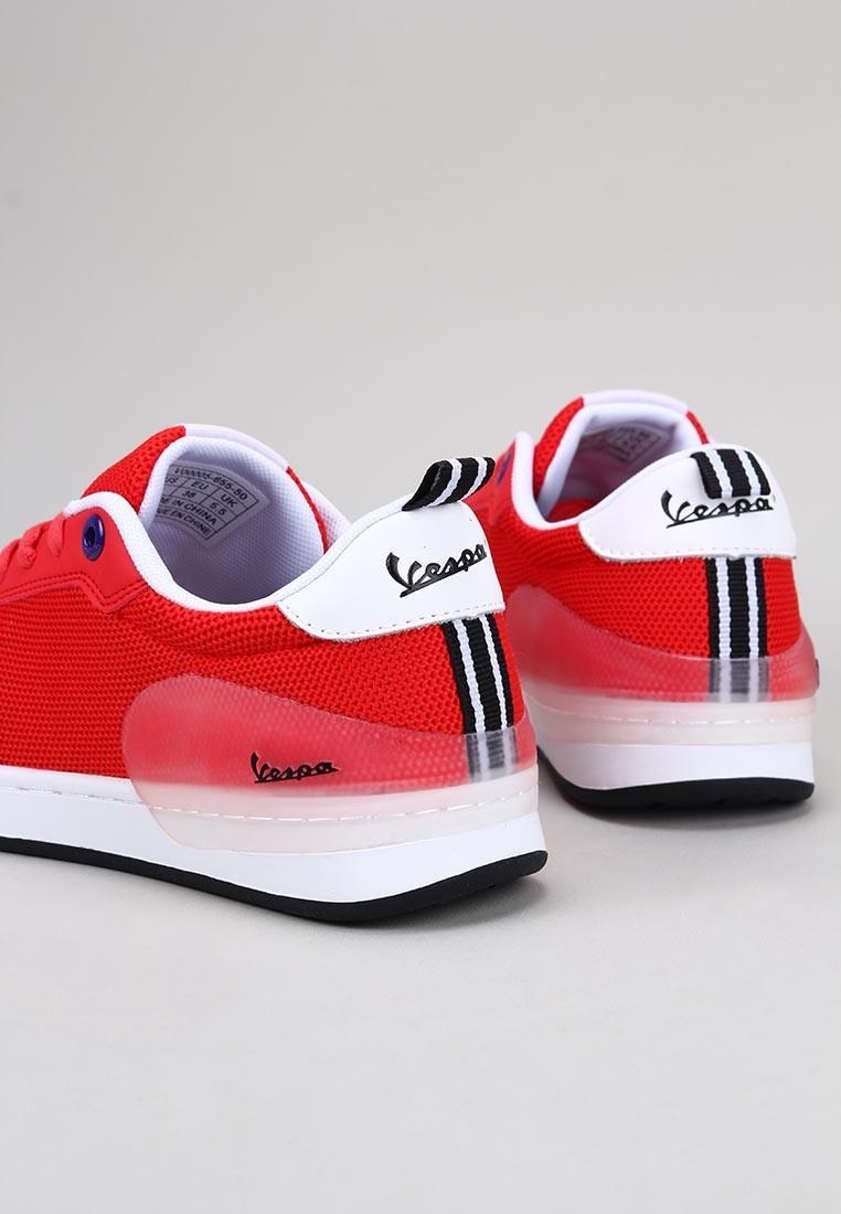 zapatos-de-mujer-vespa-rojo