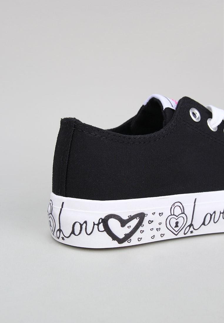 zapatos-para-ninos-fresas-con--nata-negro