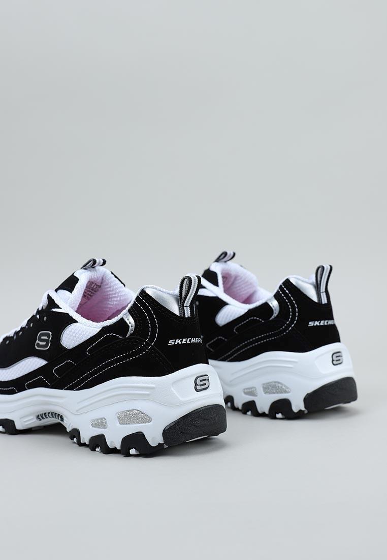 zapatos-de-mujer-skechers-d'lites-biggest-fan