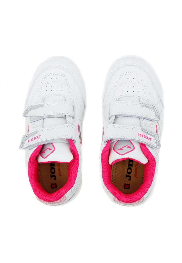 zapatos-para-ninos-joma-blanco