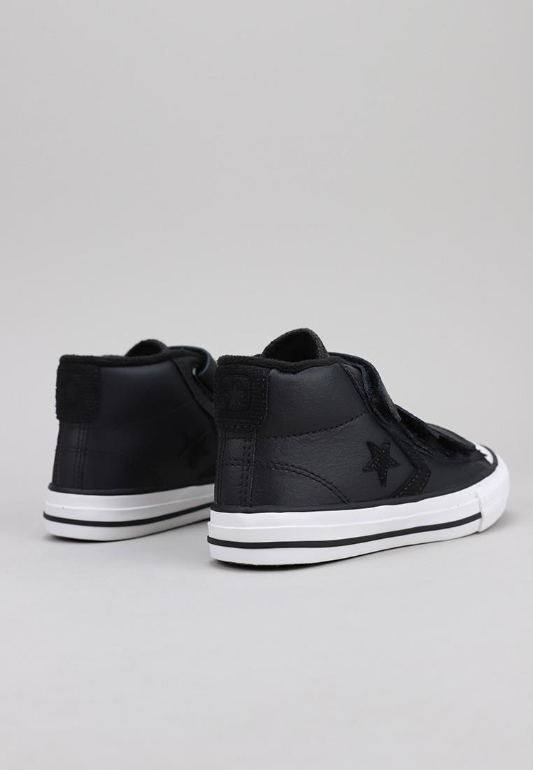 zapatos-para-ninos-converse-negro