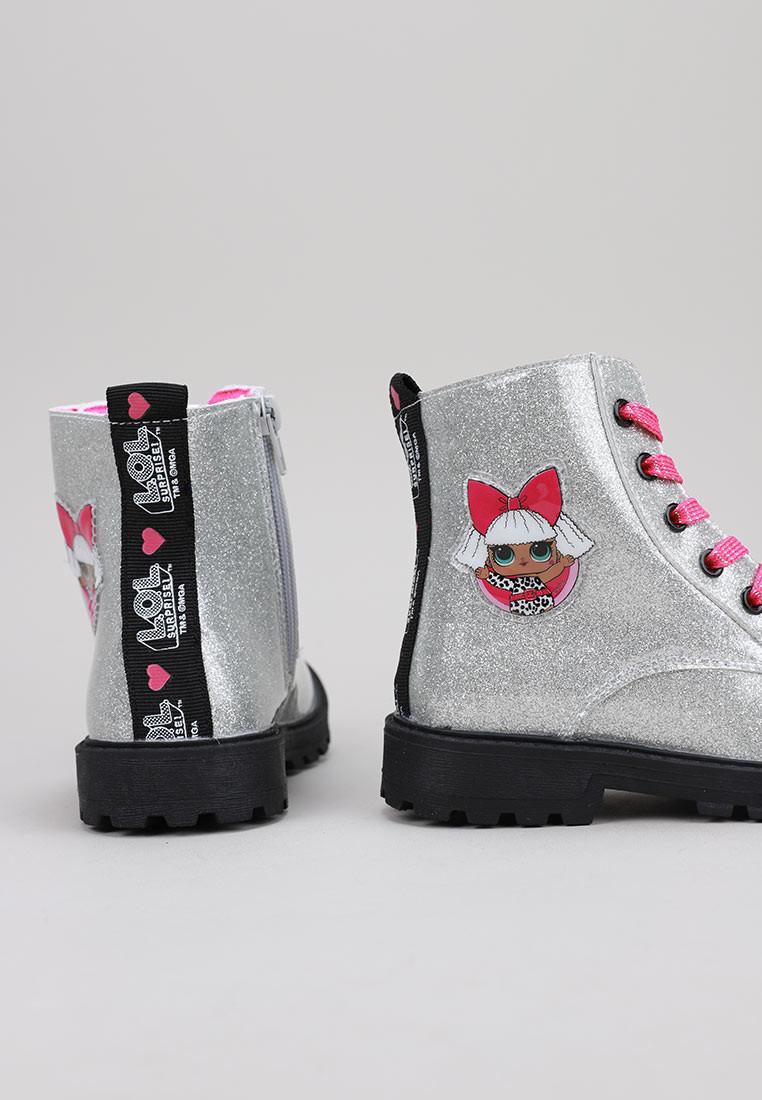 zapatos-para-ninos-cerda-plata