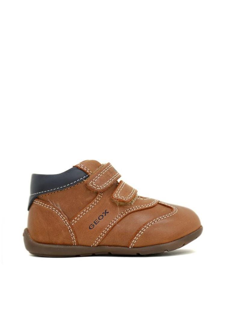 zapatos-para-ninos-geox-spa-marrón
