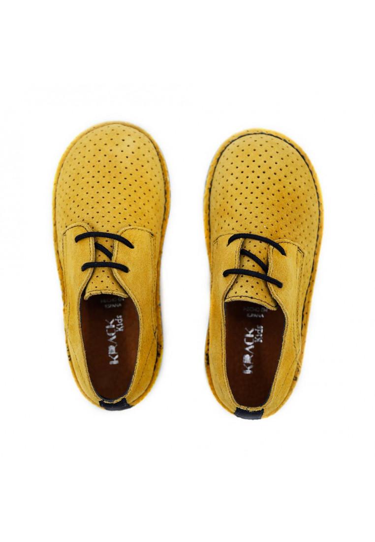 zapatos-para-ninos-krack-kids-amarillo