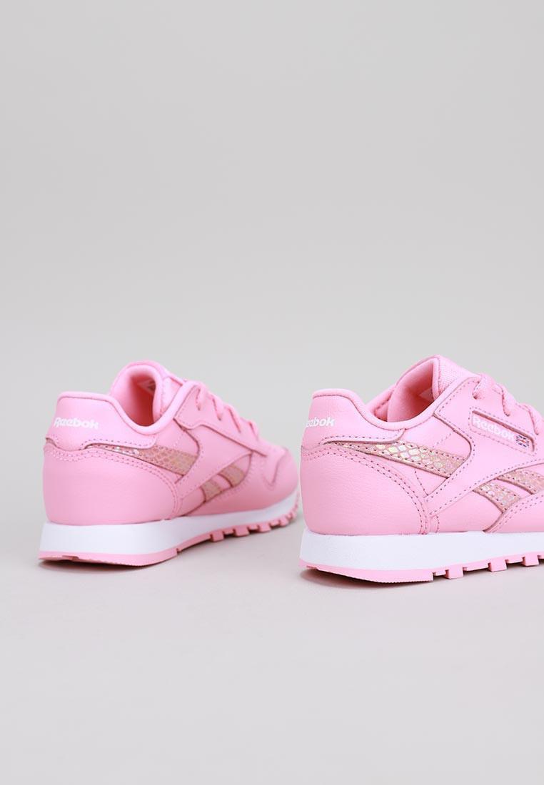 zapatos-para-ninos-reebok-rosa