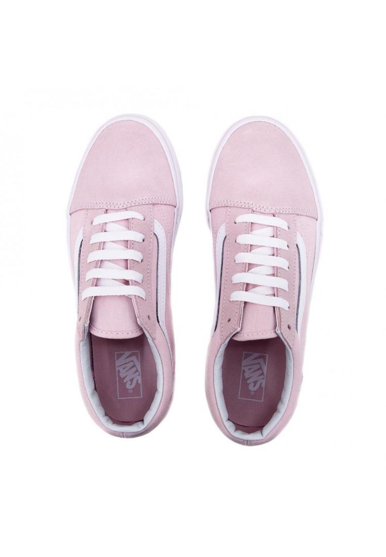 zapatos-de-mujer-vans-rosa