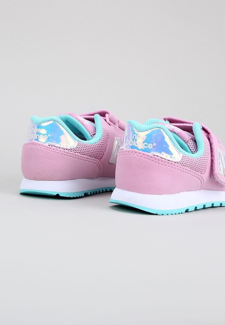 zapatos-para-ninos-new-balance-rosa