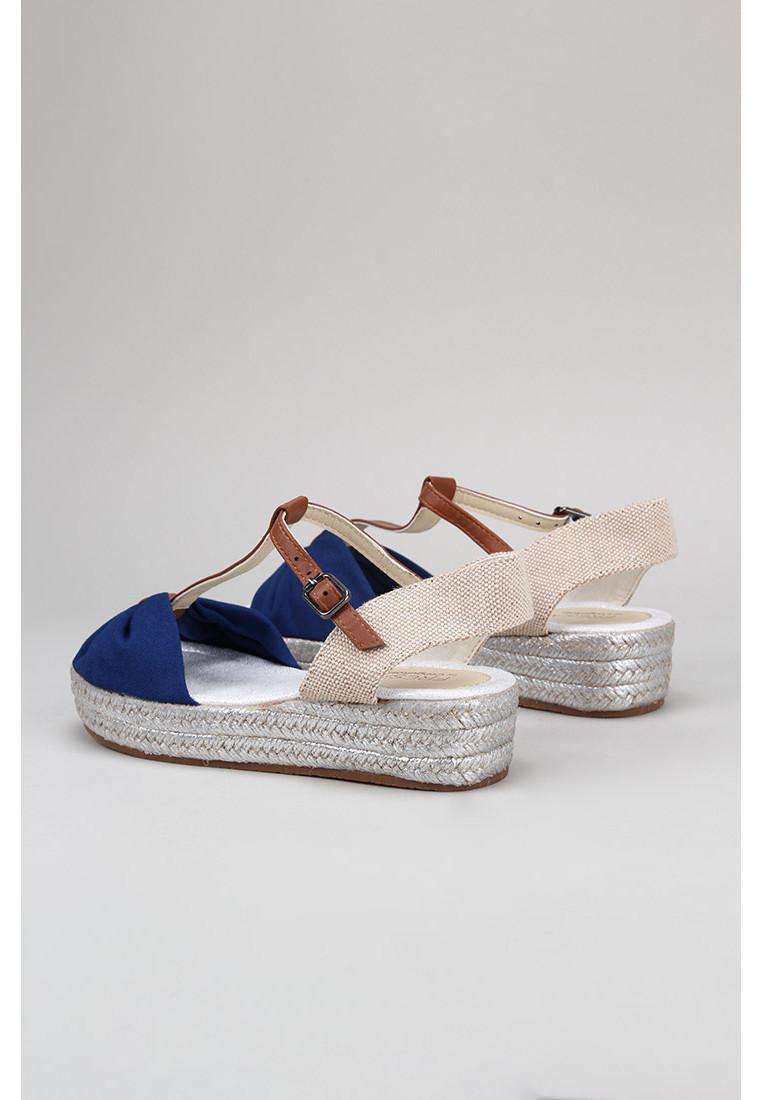 zapatos-para-ninos-fresas-con--nata-azul marino