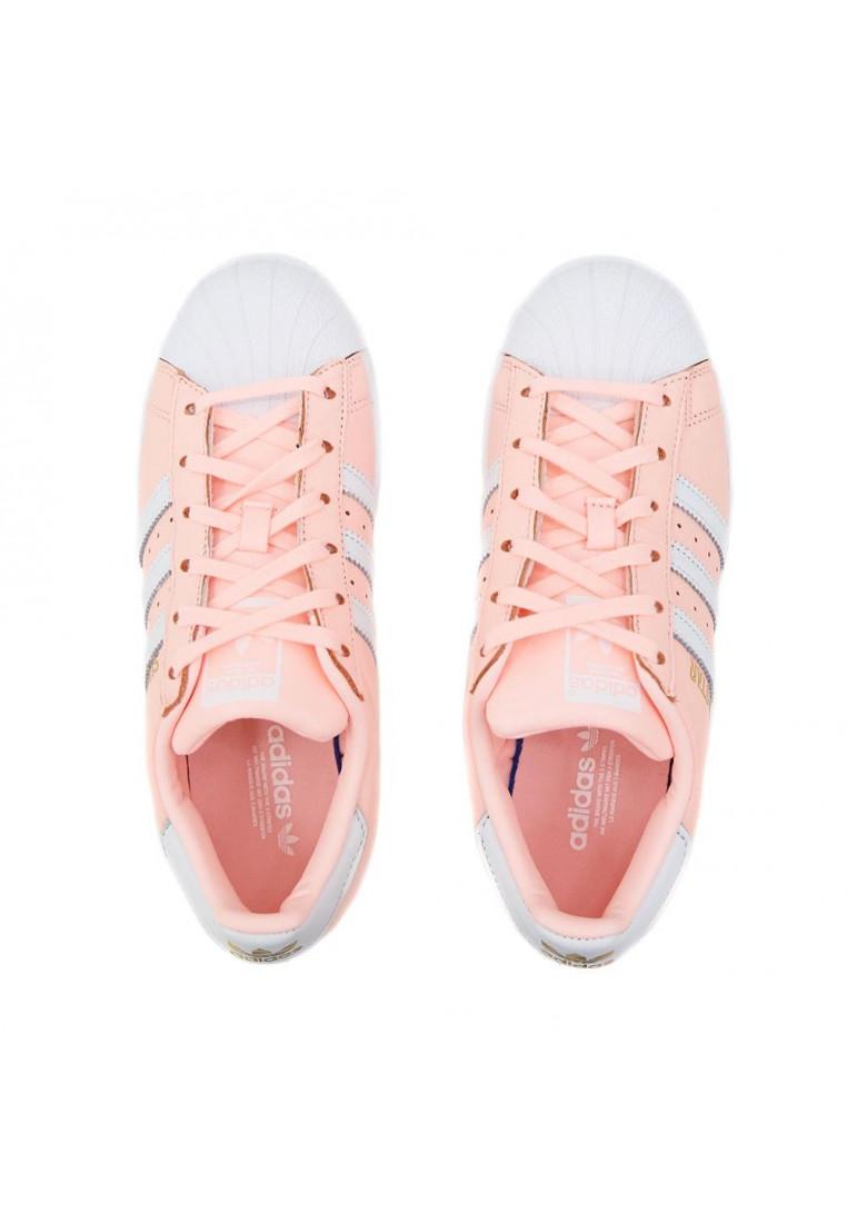 zapatos-de-mujer-adidas-naranja