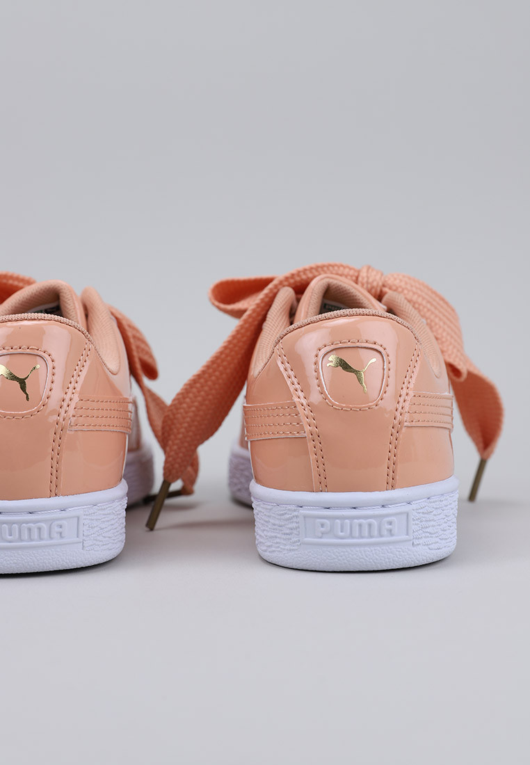 zapatos-de-mujer-puma-rosa