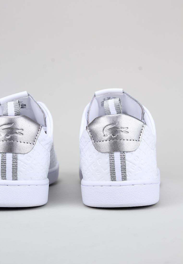 zapatos-de-mujer-lacoste-plata