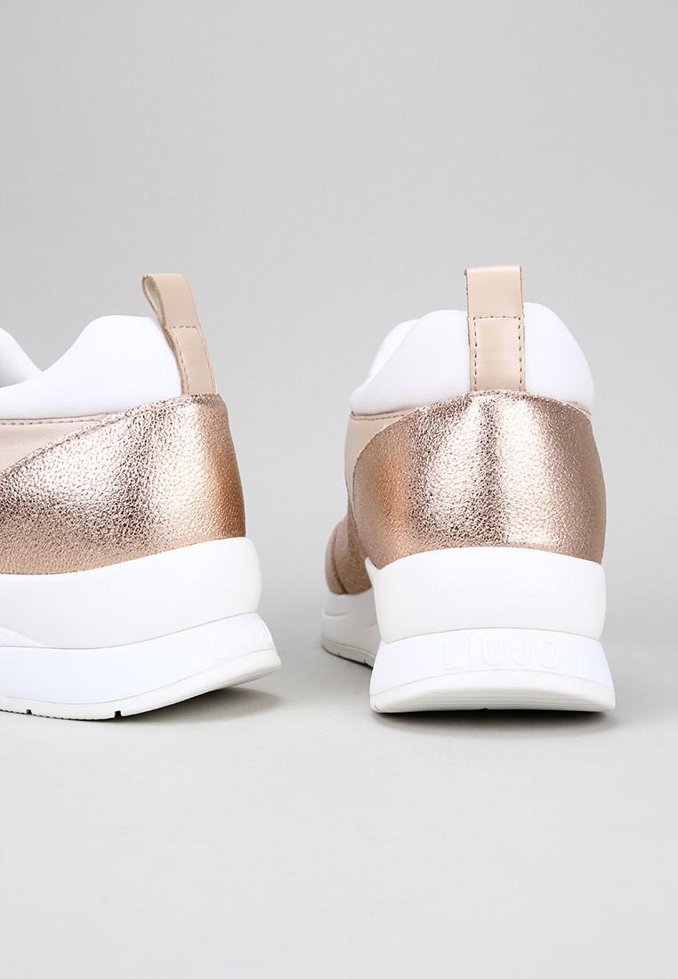 zapatos-de-mujer-liujo-rosa