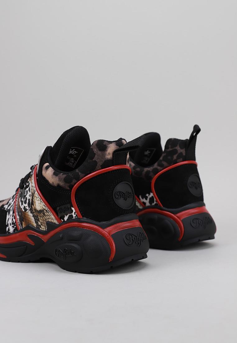 zapatos-de-mujer-buffalo-london-combinados
