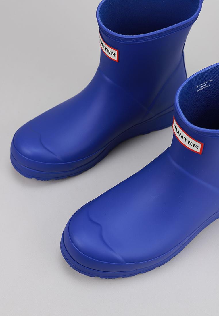 hunter-original-play-boot-short-azul